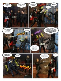 Spider-Man - Fright Night 6 - Page 04